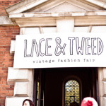 Lace & Tweed Event