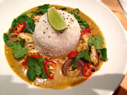 See why wagamama chicken will be trending in 2016 as well as 2015